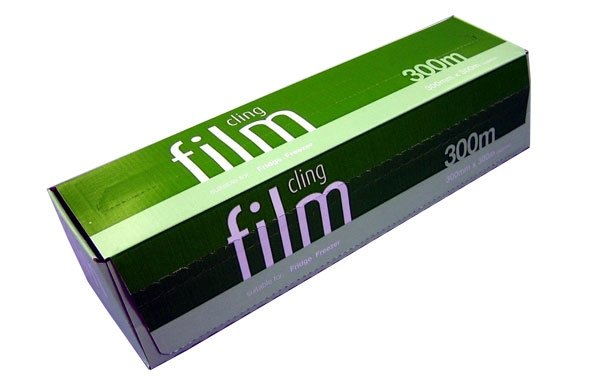 Cling Film 300mm