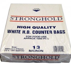 Boxed Counter Bags