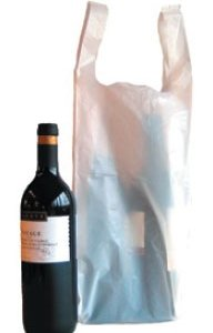 Bottle Carrier Bag