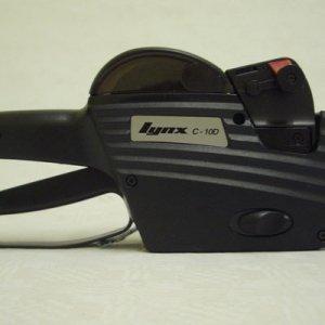 Lynx 10D Date Gun