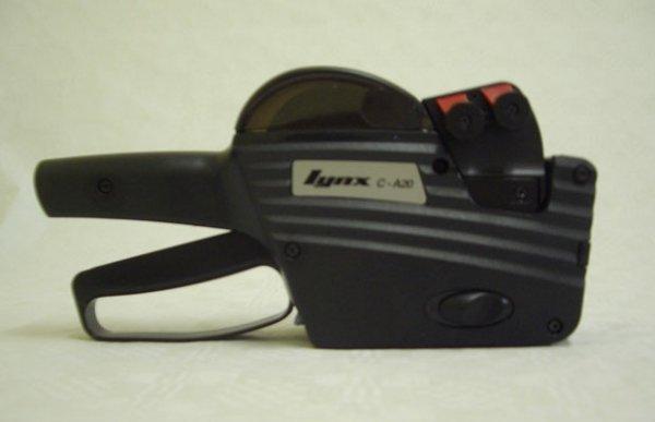 LYNX CA20 GUN