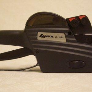 LYNX CW20 GUN