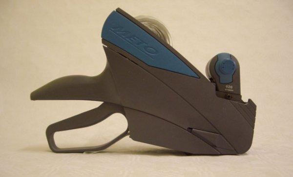 Meto / Eagle 622 Gun