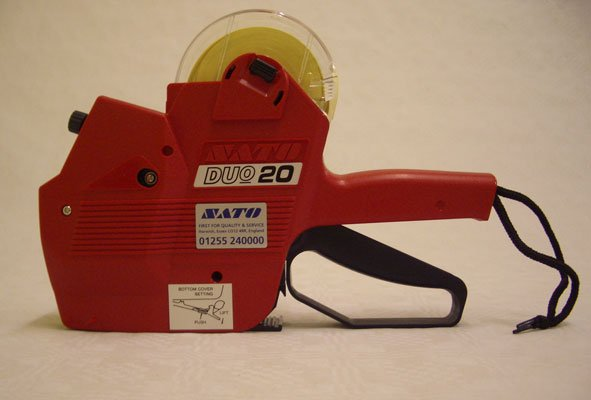 Sato Duo Price Gun