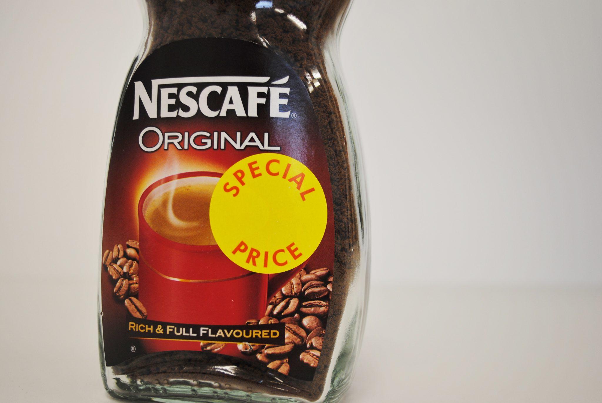 Special Price Circular Label