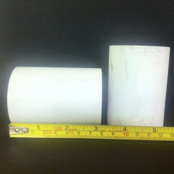 Our 80x60mm premium quality till rolls are designed for thermal receipt printing.